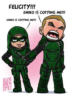 Arrow Cw, Team Arrow, Arrow Oliver, Arrow Memes, Arrow Funny, Arrow Tv Series, Arrow Serie, Lord Mesa Art, Arrow Comic