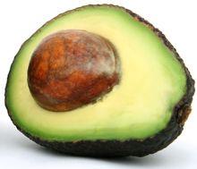 De avocado: vet gezond!