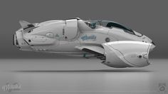 "[image] Title: Thrust Challenge - final entry - Star Fighter , Carsten Stueben Name: Carsten Stueben Country: Germany Submitted: July 2016 Hi there I decided to edit this ""old"" post from the last deadline… Spaceship Art, Spaceship Design, Spaceship Concept, Concept Ships, Concept Art, Hover Bike, Flying Vehicles, Sci Fi Spaceships, Arte Robot"