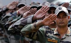 """The Proud Culture and work ethos of the Indian Army""  Wishing You all a Very Happy 65th Army Day   JAI HIND !!!  Keep soldiers in your prayers...  who are serving at borders and protecting us from threats...  so that we can breath freely...and live happily...  Join to wish Real super heroes of INDIA..."