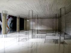 Hall 3D by EvgenyS.deviantart.com on @DeviantArt