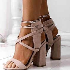 Cute Street Style Peep Toe Bow High Heel Sandals – Oh Yours Fashion Cute Shoes, Me Too Shoes, Dressy Shoes, Awesome Shoes, Shoe Boots, Shoes Heels, Red Shoes, Shoes Sneakers, Asos Shoes