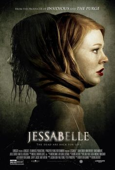 Jessabelle 2014 Movie