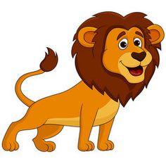 Cartoon Lion The Wild Pinterest Cartoon And
