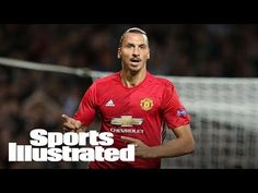 Manchester United Likely Won't Offer Zlatan Ibrahimovic New Contract | SI Wire | Sports Illustrated