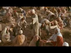 Jesus Feeds Five Thousand And Walking On Water Jesus Videos, Miracles Of Jesus, Five Thousand, Jesus Stories, Small Groups, Sunday School, Teaching Ideas, School Ideas, Catholic
