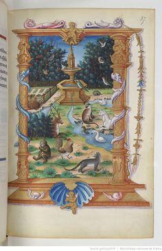Chants royaux sur la Conception, couronnés au puy de Rouen de 1519 à 1528.