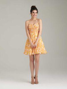 View the Allure® Bridesmaids collection at Bella Sera Bridal & Occasion!