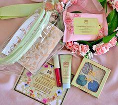 Pixi Beauty || Essenciais para o Midsummer Festival - Pormenores Blog Use E Abuse, Pixie, Makeup, Blog, Beauty, Festivals, Make Up, Blogging, Beauty Makeup