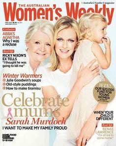 Women's Weekly - May 2013 #magazines #magsmoveme  http://aww.ninemsn.com.au/