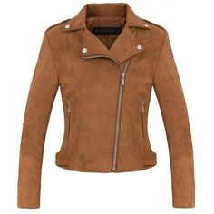 Now available on our store: Suede motorcycle ... Check it out!  http://ladieswishlist.com/products/suede-motorcycle-jacket?utm_campaign=social_autopilot&utm_source=pin&utm_medium=pin