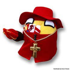Spainball Inquisitor