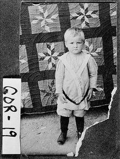 Tom Edwards, Gordon County, Georgia, 1908