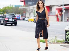 Every Off-the-Shoulder Top Style You Need to Know | WhoWhatWear