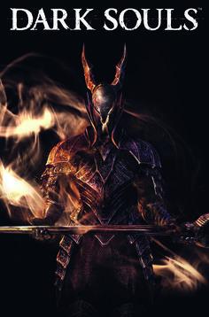 Dark Souls Comic Book Coming in April 2016 - IGN