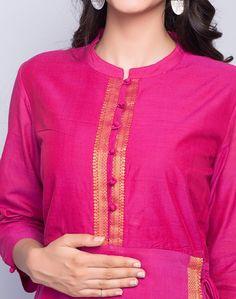 Latest Kurti Designs for Girls Chudidhar Neck Designs, Salwar Neck Designs, Churidar Designs, Neck Designs For Suits, Kurta Neck Design, Sleeves Designs For Dresses, Dress Neck Designs, Kurta Designs Women, Latest Kurti Designs