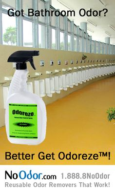 Best BATHROOM ODOR SOLUTIONS Images On Pinterest Pee Smell - Bathroom odor remover