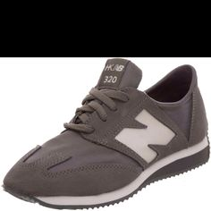 Embarassing New Balance Shoes