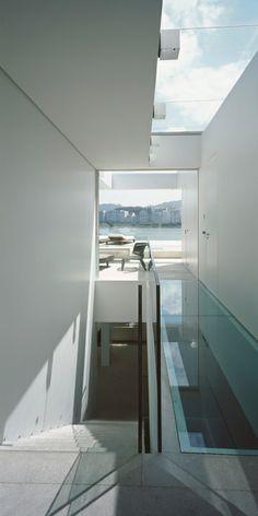 STUDIO ARTHUR CASAS© Fernando Guerra, FG+SG Architectural Photography