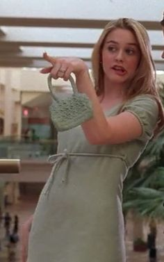 """The matching mini-purse is killing me. (In the best way possible.) 