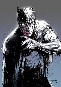 """""""#doodle #Batman #DCcomics"""""""