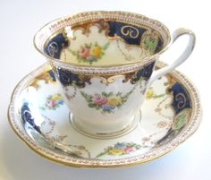Hey, I found this really awesome Etsy listing at https://www.etsy.com/listing/235758768/cij-antique-hand-painted-teacup-and