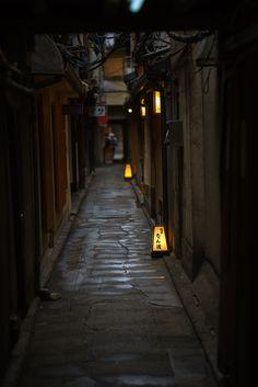 祇園のろおじ KYOTO JAPAN もっと見る