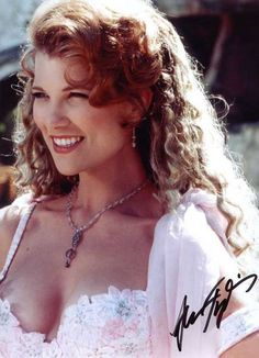 Alexandra Tydings as Aphrodite