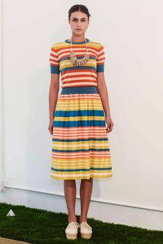 Lauren Moffat Spring 2013 RTW Collection - Fashion on TheCut
