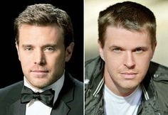 Exclusive: Billy Miller Exits The Young And The Restless And David Tom Returns