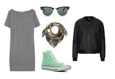 Image result for converse mint outfit