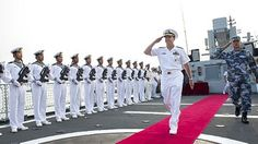 U.S. Navy admiral says he's open to idea of giving Chinese Navy ...