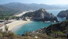 Lugares hippies en México para visitar