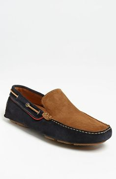 Bacco Bucci 'Adani' Driving Shoe available at #Nordstrom
