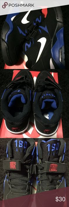 965a57f607d37 Nike Barkley air 180 Used vnds (very near deadstock) Nike Shoes Sneakers