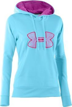 Under Armour Women's Big Logo Hoodie : Cabela's