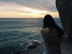 Ocean breath...