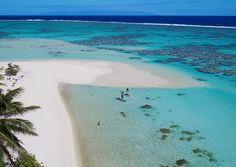 TETIAROA - Tetiaroa Travel Guide, Map, Resorts, Activities and Diving Vacations | Tahiti Legends