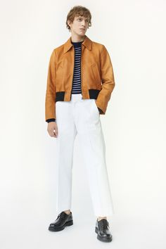 Sandro | Menswear - Spring 2017 | Look 13