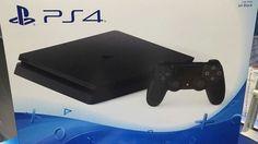 PS4 Slim : la fuite venait des Émirats arabes unis
