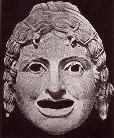 The Greek Theatre:: Spotlight: E-News from Theatrefolk