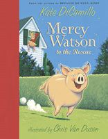 The Mercy Watson Series