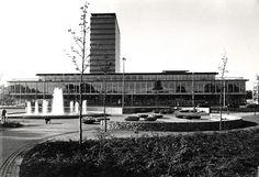 M.F. Duintjer, DNB, Amsterdam, 1960-1968