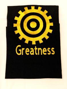 Adinkra Symbol on T-shirt Meaning Greatness | Etsy 1st Birthday Tutu, African Symbols, Adinkra Symbols, Iron On Letters, African Sculptures, Tutus For Girls, West Africa, Heat Transfer Vinyl, Bella Canvas