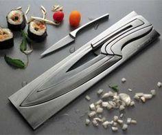 Badass for the kitchen