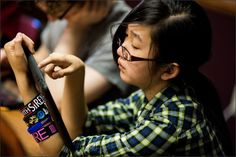 Researchers See Video Games as Testing, Learning Tools