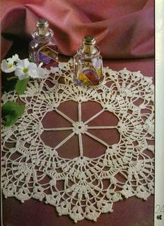 Decorative Crochet37 - souher - Picasa Albums Web