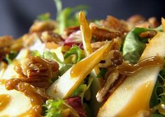 Fall Salad, by Tyler Florence