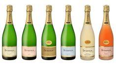 Champagne producers for 5 generations, Champagne J. Dumangin Filsoffers a comprehensive range ofinternationally award winningPremier Cru ...
