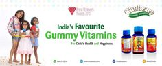 chubears are prepared by top quality manufacturing process and are lab tested in NABL and FSSAI accredited laboratories. We give you 100% vegetarian gummies with 3 natural fruit flavors- orange, strawberry and pineapple.